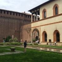 conferenza ca brutta castello sforzesco milano-2